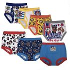 Внешний вид - PAW PATROL Toddler Boys' 3pk Training Pants and 4pk Briefs COMBO PACK
