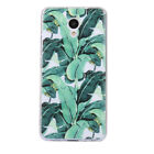 For Meizu M3/M5/M6 Note Shockproof Silicone Soft TPU Painted Back Case Cover