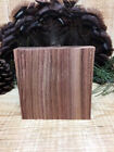 """Premium Friction Turkey Call  Blanks  """"Turn Your Own""""  4 1/4"""" x 4 1/4' x 7/8""""-1""""Game Calls - 36252"""