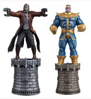Marvel and DC Chess Collection Figure Statue