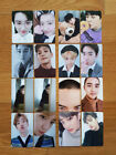 EXO Universe 2017 Winter Special Album Official Photocards Select Member