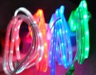 LED Light-up Micro USB Charger Data Sync Cable for Samsung G