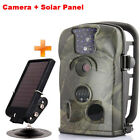 Little Acorn LTL-5210A Hunting Trail Game Camera Scouting Cam + Solar Panel +16GGame & Trail Cameras - 52505