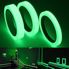 Glow In The Dark Night Self-adhesive Safety Sticker Tape Party Decor Luminous