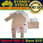 Newborn Baby Toddlers Baby Clothes Jumpsiute Baby Clothing Sleep Wear
