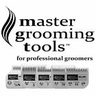 Master Grooming Tools Dog Clipper Blades Fits Wahl, Oster & Andis A5 Style 7F 5F