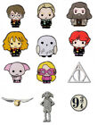 Harry Potter  Cutie Charms/Pin Badges LicencedJewellery