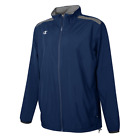 Champion Boy's Youth GO-TO Full Zip Jacket Light Weight Athletic Windbreaker