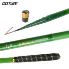 Carp Fishing Rod Carbon Fiber Hand Pole 3.6m-7.2m Freshwater Fishing Rod