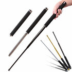 Portable Professional Retractable Self-defense Stick Outdoor Functional Tool UK