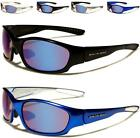 DESIGNER SPORTS SUNGLASSES RUNNING WRAP GOLF SKI LARGE MENS LADIES WOMENS UV400