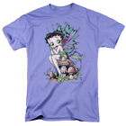 Betty Boop Fairy T-shirts for Men Women or Kids $14.49 USD