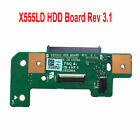 For ASUS K555 R556L R557L X555 Y583L W519L HDD hard drive Board REV1.1/ 1.0/3.1