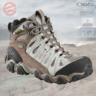 Oboz Womens Sawtooth Mid BDRY Waterproof Walking Boots - New - RRP £125