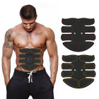 EMS Muscle ABS Fit Training Gear Abdominal Body Home Exercise Fitness NEW CMX