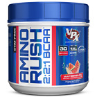 VPX SHOTGUN, Bang, Pre-Workout, TRMIQ,SYNTHESIZE, Amino Rush / Expedite Shipping