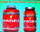 BSN Syntha-6 Protein Powder Supplements *Pick Flavor & Size*/Ship Expedite