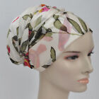 New 100% Silk Scarf Shawl MULTIPLE Wrap STYLE Hijab Lovely Parrot FREE SHIPPING