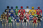 POWER RANGERS MIGHTY MORHIN AND ZEO SELECTION OF FIGURES PICK YOUR RANGER