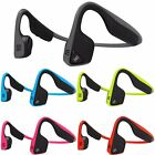 AfterShokz Trekz Titanium Wireless Bluetooth Bone Conducting Headphones 5 Colors
