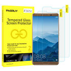 Screen Protector [2Pack Retailbox] Tempered Glass for Huawei Mate20 P20 P20 Pro