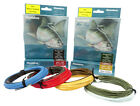 Snowbee XS Plus Countdown 7ips Fast Sinking Fly Lines with NEW NANO COATING
