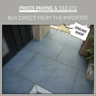 STONE EFFECT OUTDOOR PORCELAIN PAVING 20mm FULL BODIED RECTIFIED 600x900x20mm