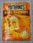 Внешний вид - Hot Hands Hand Pocket Warmers Long Heat Up to 8 Hours in 1 2 5 10 20 36 72 pair