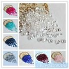 1000x 8mm Acrylic Diamond Confetti Wedding Party Supply Crystals Table Scatters