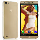 8GB 3G Unlocked Android 6.0 Quad Core Smartphone Smart Mobile Phone 2SIM GPS qHD
