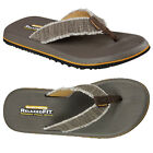 Skechers Mens Tantric Salman Sandals Relaxed Fit Memory Foam 360 Slip On Shoes