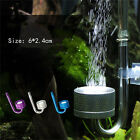 CO2 Atomizer System Diffuser Aquarium Carbon Dioxide Reactor Aquatic Water Plant