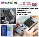Iphone 6 6s 6 Plus Working Game Boy Console Protection Hard Case UK - Best Reviews Guide