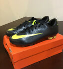 Nike Mercurial Miracle II FG Soccer Cleats new shoes 442047 070 size 6.5