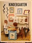 New Cross Stitch Pattern Booklets: NURSERY AND CHILDREN Your Choice