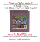 color in game - 116 in 1 Game Boy COLOR GBC Multi Cart Tons of Classic Retro Game Chinese kof 95