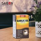 GARLIC OIL | Protect blood vessels | Prevent atherosclerosis |60 capsules/box