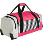 Roxy Distance Accross Unisex Luggage Hand - Heritage Heather One Size