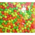 5mm Fluorescent Beads in Packs of 100 & 500