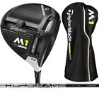 New 2017 Taylormade M1 460 cc Driver - Pick Your Loft & Flex from 3 Stock Shafts