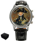 ADMIRAL LORD NELSON GENTS MENS WRIST WATCH  GIFT ENGRAVING