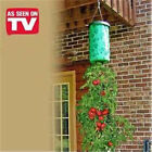 1 3 PACK TOPSY TURVY Upside Down Tomato Planter Organic Watering System As On TV