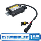 2x Dc 55w Car Vehicle Slim Replacement Ballast For All Hid Xenon Conversion Bulb