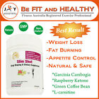Slim Snap Weight Loss Garcinia Cambogia+Raspberry Ketone+Green Coffee Bean