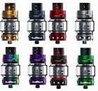 100% Genuine Authentic Smok TFV12 Prince Tank Airflow Stainless Steel E Cig