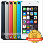 Apple iPod Touch 5th Generation 16GB/32GB/64GB All Colors - Sealed  Unused