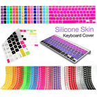 Kyпить PASBUY Silicone Skin Keyboard Cover for Apple MacBook Pro Retina Air 13 15 17