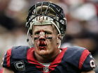 "009 JJ Watt ke - Houston Texans Football NFL Top Player32""x24""Poster $9.99 USD on eBay"