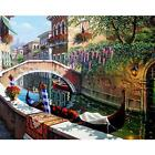 5D Diamond Painting Embroidery Cross Crafts Stitch Kit Home Room Decor Gift DIY