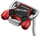 "New 2018 Taylormade Spider Tour Platinum Putter SS - Right Handed 33"", 34"", 35"""